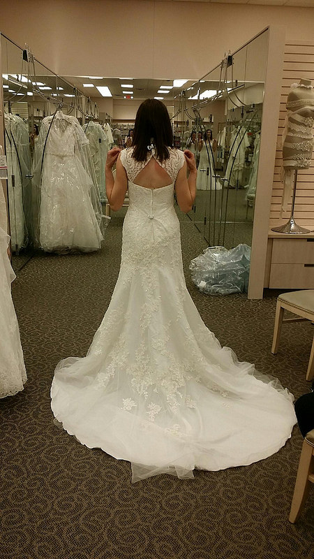 are wedding dress sewing patterns turning off brides